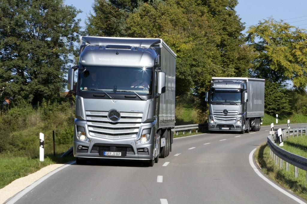 Motoristas se unem em campanha pela diminuição de acidentes