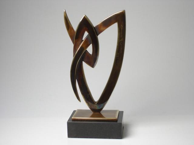 Fornecedores recebem premio da Mercedes-Benz