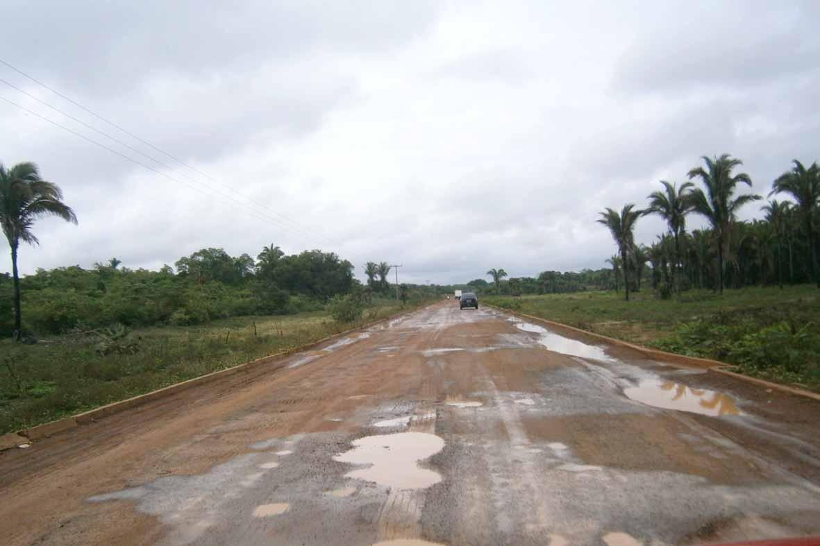 Dicas de segurança para viajar nas estradas em dias de chuva