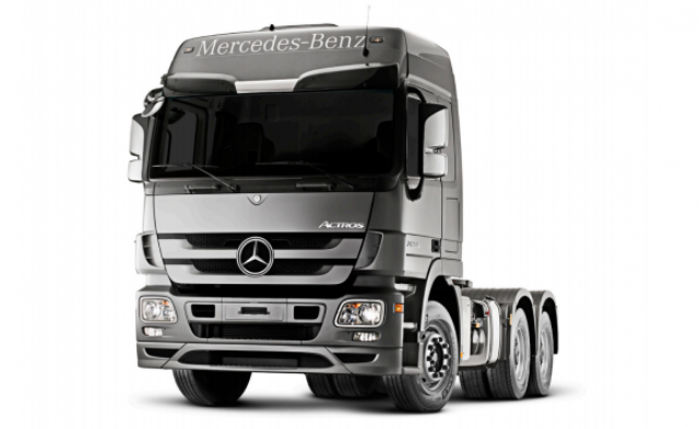 Mercedes Benz Caminhões