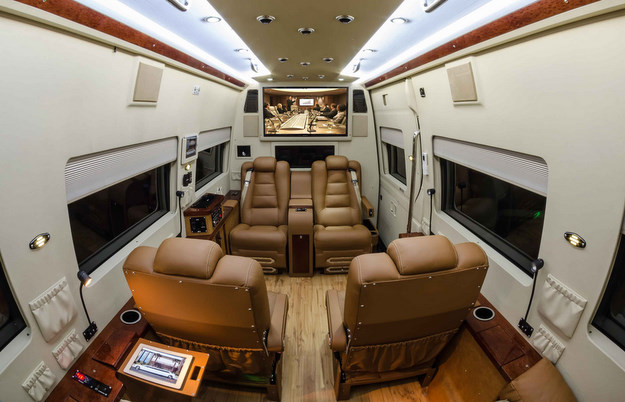 Jetvan Aviation Style